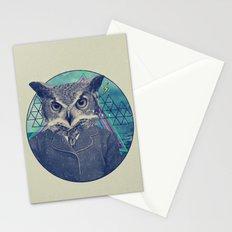 MCX Stationery Cards