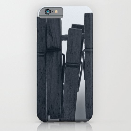 In a pinch #3 iPhone & iPod Case