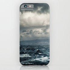 wild ocean iPhone 6s Slim Case