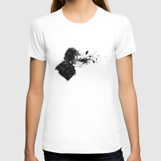 scream II T-shirt