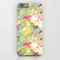 A Fun Frenzy iPhone 6 Slim Case