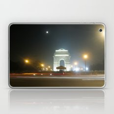 Rush Hour - India Gate Laptop & iPad Skin