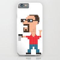 Web Nerd iPhone 6 Slim Case