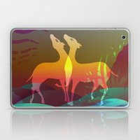 Space of Non-Duality Laptop & iPad Skin