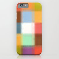 iPhone & iPod Case featuring SQUARED by gretzky