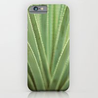 Agave no. 1 iPhone 6 Slim Case