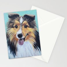 Bellie Bean Stationery Cards