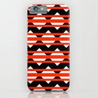 Vreugdehil Black & Red iPhone 6 Slim Case