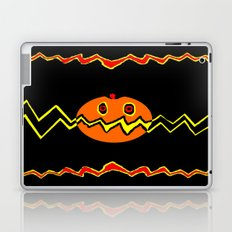 Citrouille 02 Laptop & iPad Skin