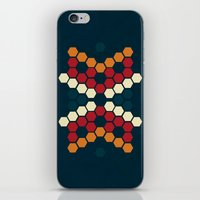 The Skin We Make iPhone & iPod Skin