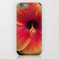 Color My Garden. iPhone 6 Slim Case
