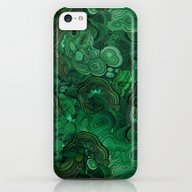 Malachite iPhone 5c Slim Case