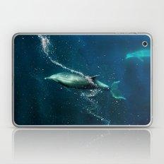 SanJose waters. Laptop & iPad Skin