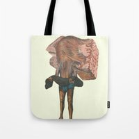 Deathpunch Tote Bag