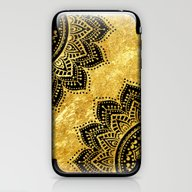 iPhone & iPod Skin featuring Mandalas. by Haroulita