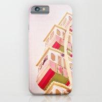 Dreamy Morning iPhone 6 Slim Case