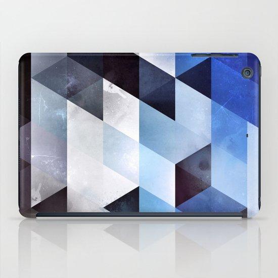 blykk lyyzt iPad Case