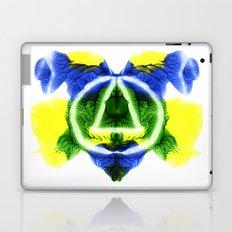 Addy Painting #8 Laptop & iPad Skin