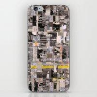 Arrivederci Roma iPhone & iPod Skin