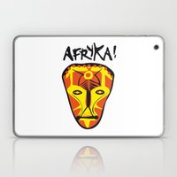 Afryka! Laptop & iPad Skin