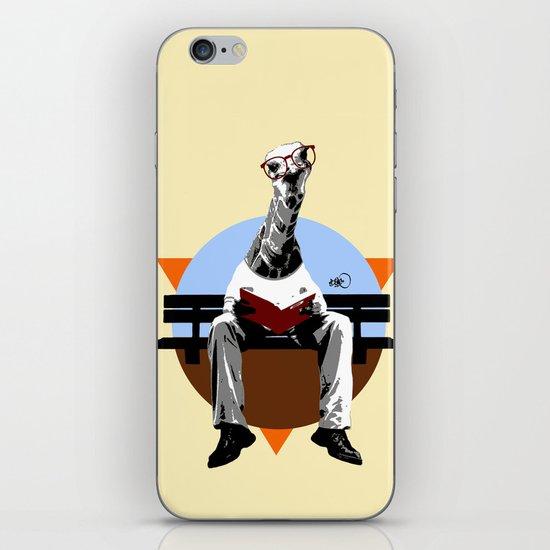 Girostrich iPhone & iPod Skin
