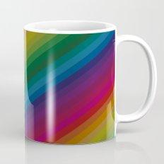 Sophisticated Rainbow Mug
