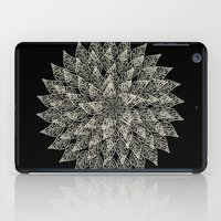 Leaf iPad Case