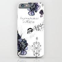Fashion Melting Pot iPhone 6 Slim Case