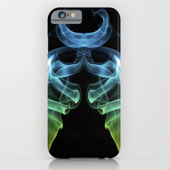 Smoke Photography #25 iPhone & iPod Case