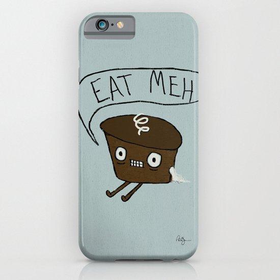 Eat Me Cupcake iPhone & iPod Case