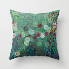 Best of the rest Throw Pillow