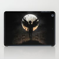 Lost In The World Of Hum… iPad Case