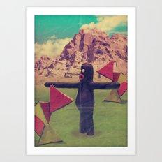 TuttonerO Art Print