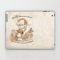 Autoportrait Laptop & iPad Skin