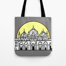 Byzantine Tote Bag