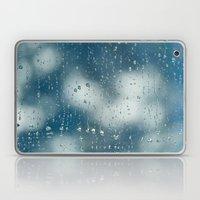 A Rainy Day Laptop & iPad Skin