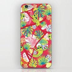 Drunken Sloths iPhone & iPod Skin