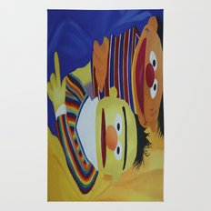 Sesame Street Rugs Home Decor