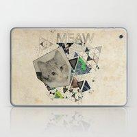 ░ MEAW ░ Laptop & iPad Skin