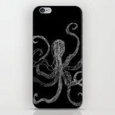 B&W Octo iPhone & iPod Skin