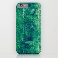 The Birch Forest I iPhone 6 Slim Case