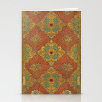 Jewel of India Stationery Cards