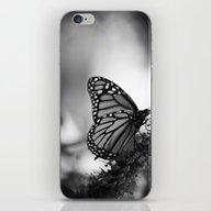 Journey On iPhone & iPod Skin