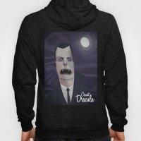 Count Dracula Hoody