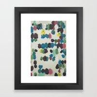 Demian Framed Art Print