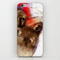 Nuns iPhone & iPod Skin