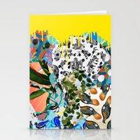 MAXMIX II Stationery Cards