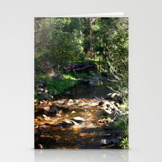 Stoney Creek Stationery Card
