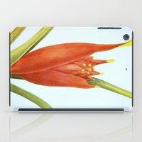 II. Vintage Flowers Bota… iPad Case