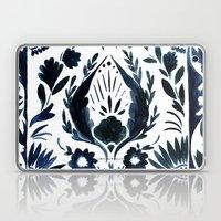 Nadia Flower Laptop & iPad Skin